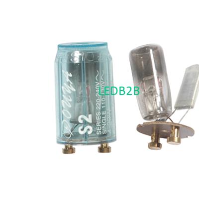 S2 series 110-130v 4-22w 220-240v