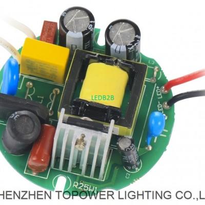 AC100-277V 25W bare board led dri