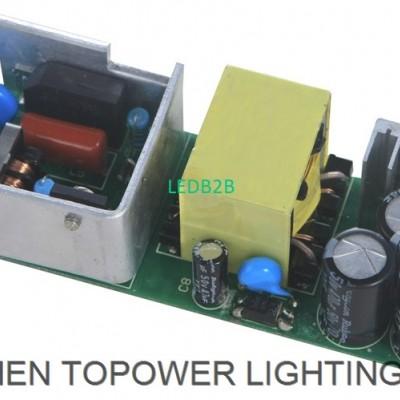 AC100-277V 50W bare board led dri