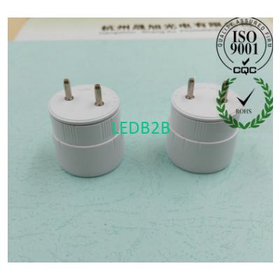 LED T8 positive circular rotary p
