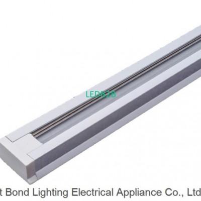 LED rail bar