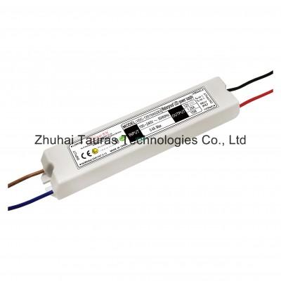Constant Voltage 12Vdc 15W Power