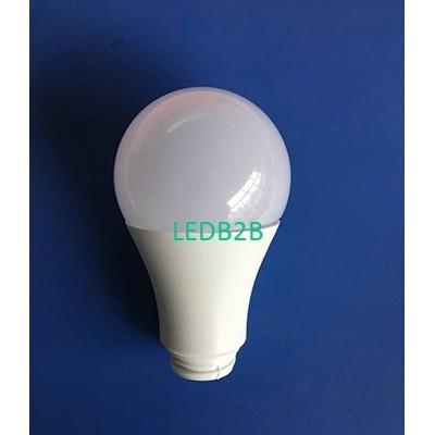 A60 12W LED bulbs housing parts w