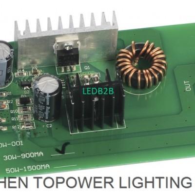 DC12-24V 30W low voltage led driv