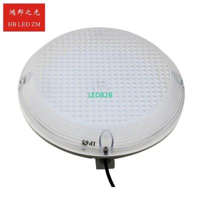 Round Ceiling light Housing coati