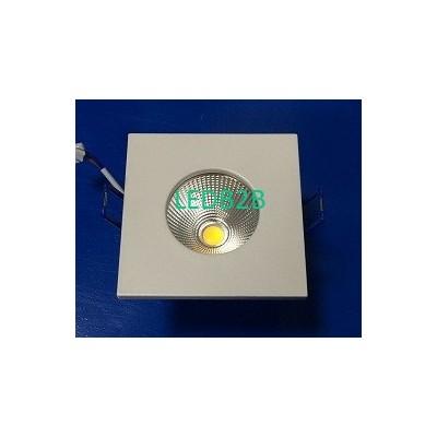 IP65 recessed bathroom waterproof