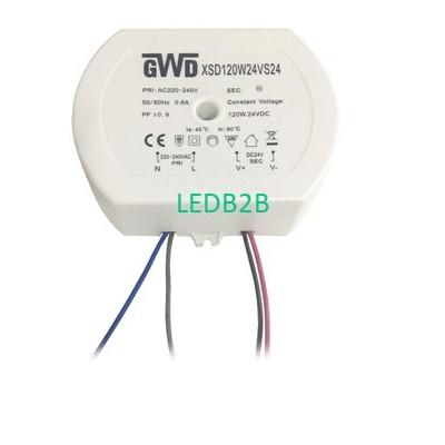 Constant Voltage 120W IP65