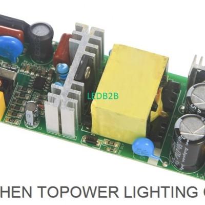 AC100-277V 30W bare board led dri