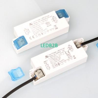 High efficient LED Deiver