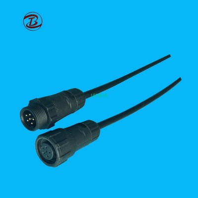 New Technology 3+4 Pin Electrical