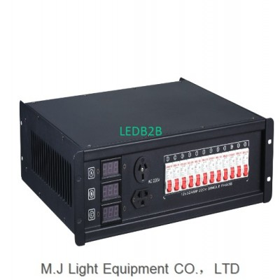 PW-1206 Dimmer Pack