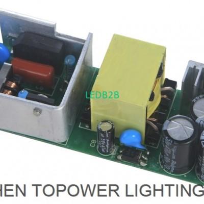 AC100-277V 40W bare board led dri