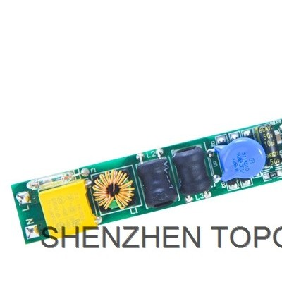 25W fluorescent lamp non-isolated