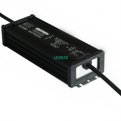 Constant Current 150w Street ligh