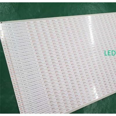 T5T8 lamp strip aluminum substrat