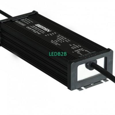 Adjustable output current 100w St