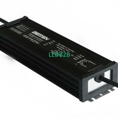 Constant Current 200w Street ligh