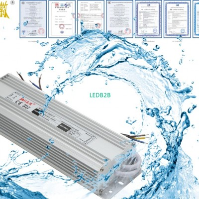 Hot selling LED waterproof power