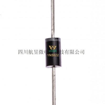 1N5822 DO-201 Schottky Rectifier