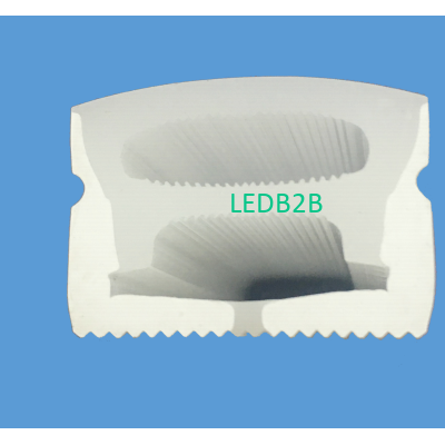 Top Lighting Silicone Tube Y032-2