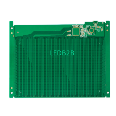 2LThin Board(0.38MM) Computer Dis
