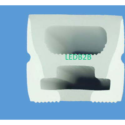 Top Lighting Silicone Tube Y017-1