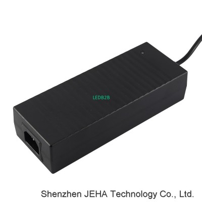 LED strip power adapter