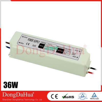 PF Series 36W LED Power Supply