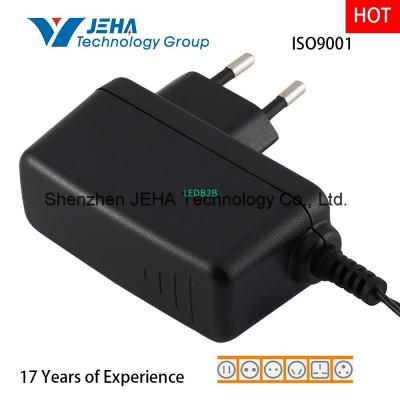 Adaptor 12V 1.5A for led with EU