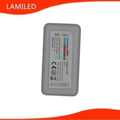RGB+Dual White LED Controller