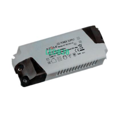 NF_XPS18-24X1W Li-full LED driver