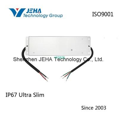 IP67 Ultra-Thin Waterproof Type P