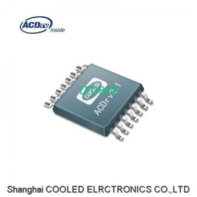 ACDrv2.1 High Power Factor AC Dir