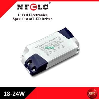 EMC standard LED constant current