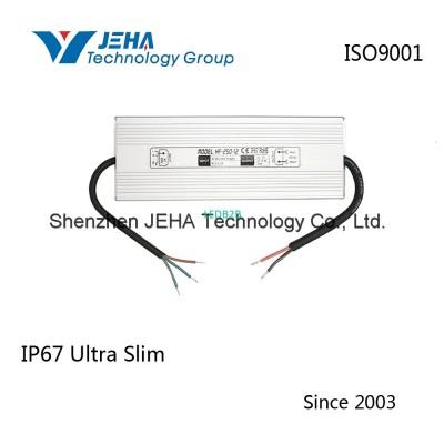 IP67 Waterproof Type Power Supply
