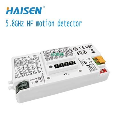 HT18V-I sensor driver 2 in 1