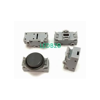Rocker Switch for Table Lamps and