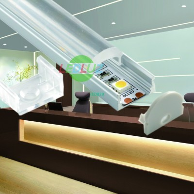 led strip profile/LED aluminum ch