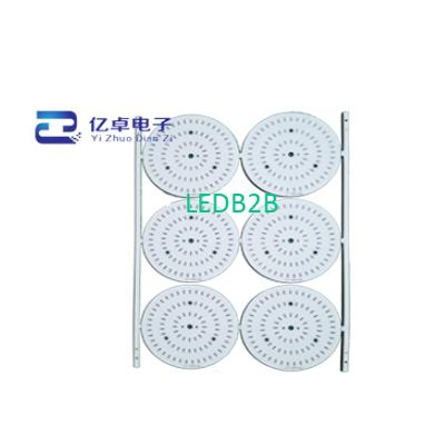 LED aluminum substrate _10
