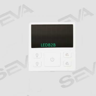 LED Smart panel