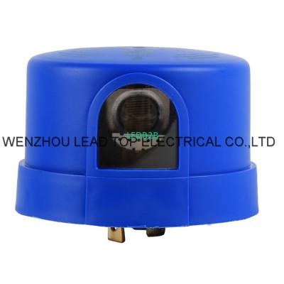 Twist Lock Electronic Photocell P