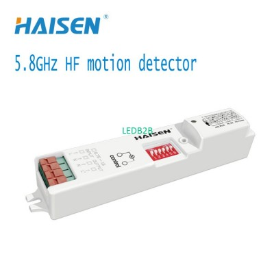 HD402S Microwave sensor for Tripr