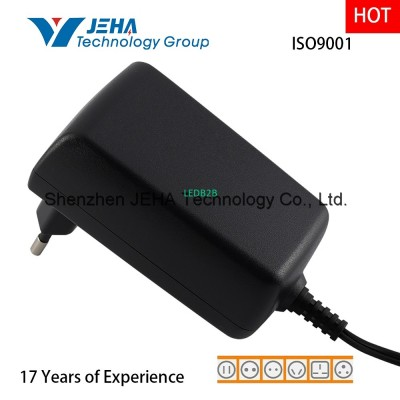 Adapter 12V 3A for led strip with