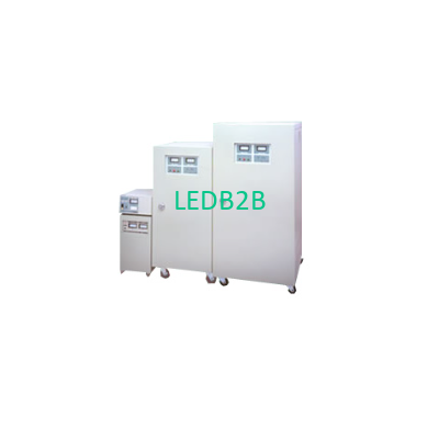 Electronic Purification Regulator