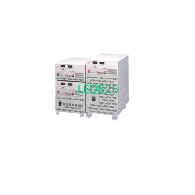 DC power supply ADC