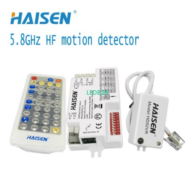HD07V-CR Separated type remote co