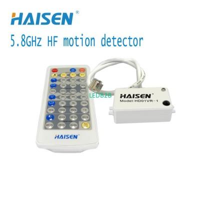 HD01VR-1 DC12V remote control Mot
