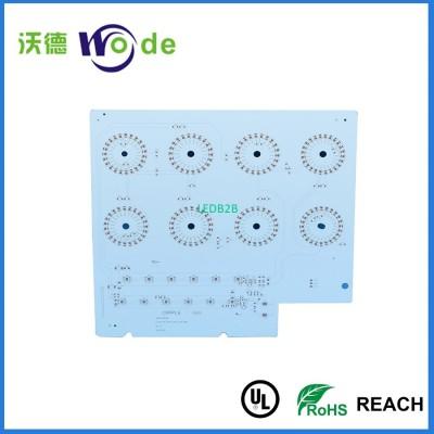 6000V high voltage Aluminium long