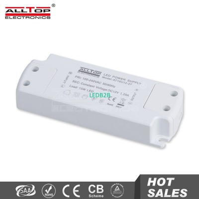 3 Year warranty constant current
