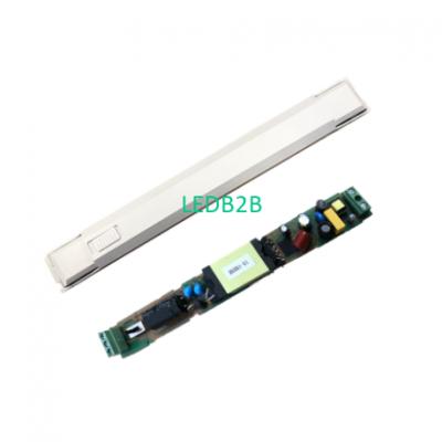LED Driver MS Series 30W-40W 200-